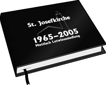 Josefkirche 1965—2005, Mettlach
